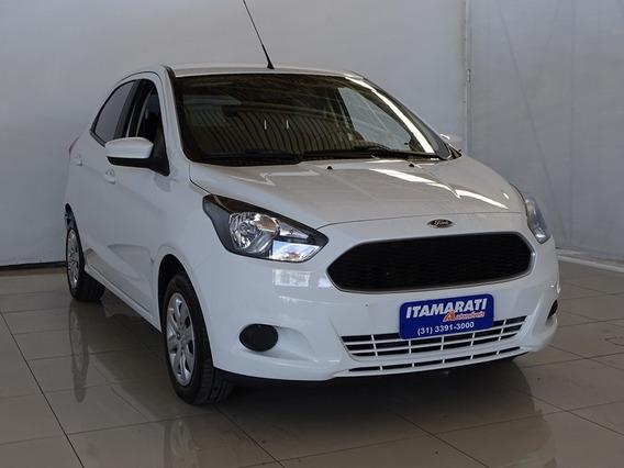 Ford Ka 1.0 12v (7499)