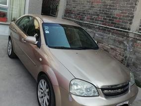 Chevrolet Optra 2.0 M Mt 2007