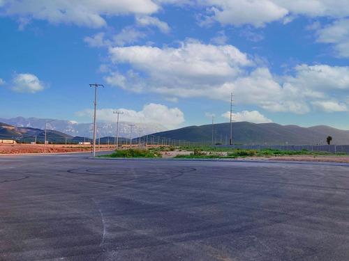 Imagen 1 de 10 de Terreno Industrial En Venta En García