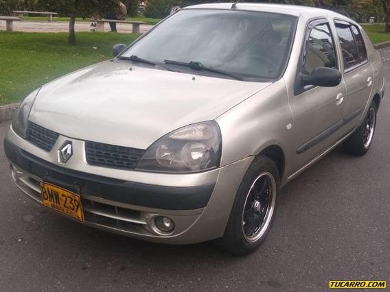 Renault Symbol Expression