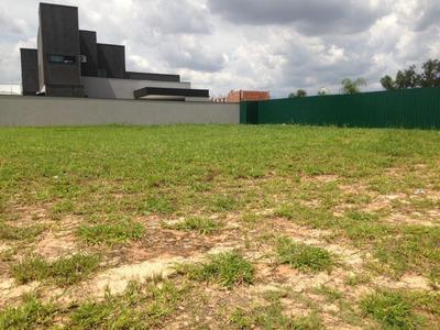 Terreno À Venda, 450 M² Por R$ 265.000 - Alphaville Nova Esplanada Iii - Votorantim/sp - Te1125