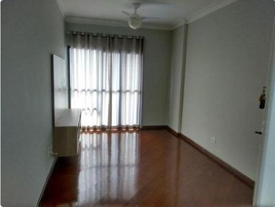 Apartamento Em Campo Grande, Santos/sp De 60m² 1 Quartos Para Locação R$ 2.300,00/mes - Ap221003