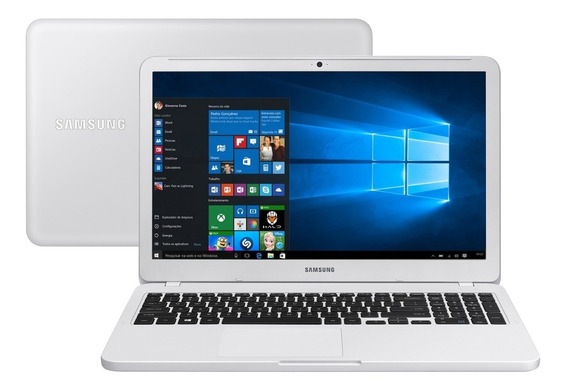 Notebook Samsung Expert X30 Intel Core I5 - 8gb 1tb Led 15,6