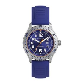 Relógio Nautica Nad12535g