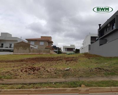 Terreno À Venda - Condomínio Chácara Ondina - Sorocaba/sp - Te3379