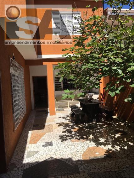Casa Sobrado Em Cidade Edson - Suzano - 2797