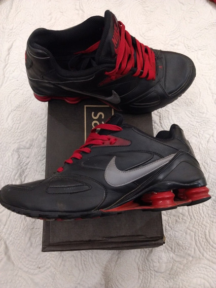 Tênis Nike Shox Tamanho 41