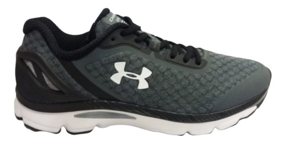 Tenis Masculino Under Armour Charged Sprint Black Friday