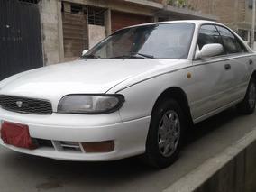 Vendo Un Nissan Bluebird Del Año 1995