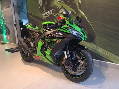 Kawasaki Ninja Zx-10r Krt Réplica - 0km 2021