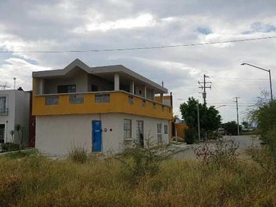 Casa En Venta En Paseo Las Lomas Juarez Nuevo Leon