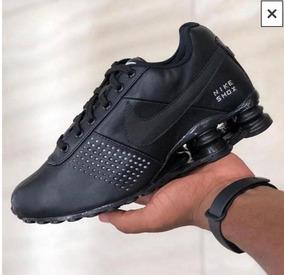 Tênis Nike Shox 4 Molas