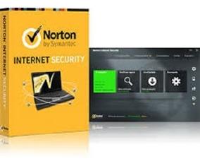Norton Internet Security 2019 1 Ano 3 Pc .. Leia!
