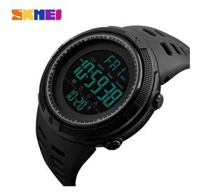 Relógio Skmei 1251 Original Esportivo Digital Led Promoção