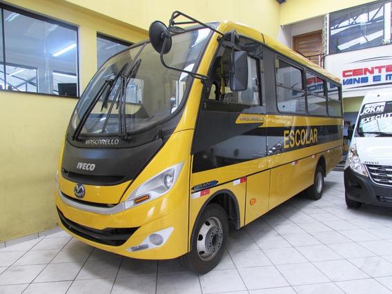 Ônibus Escolar Mascarello Gran Micro S2 33 Lugares 0km