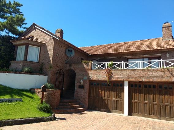 Alquiler Casa Pinamar A Mts Del Mar Dueño