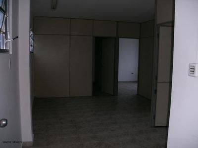 Sala Comercial A Locação, Centro - 2013