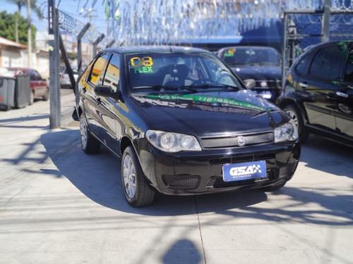 Imagem 1 de 14 de Fiat Siena Fire Flex 1.0