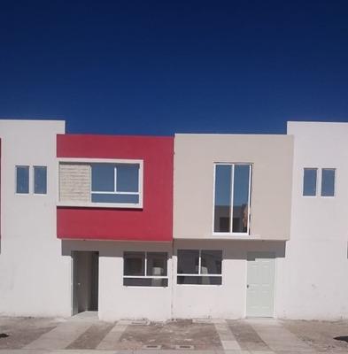 Casa Nueva 2 Y 3 Recamaras