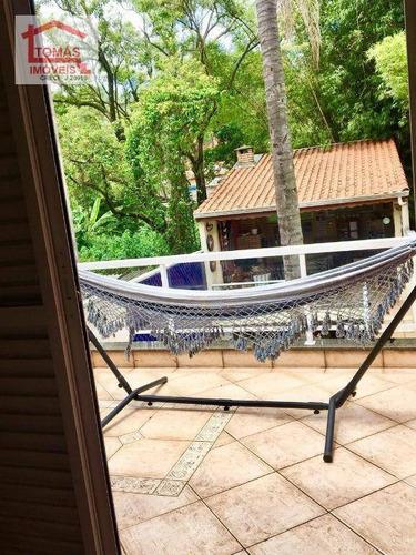 Imagem 1 de 30 de Casa Térrea Assobrada Em Pirituba Com Piscina - Ca0964