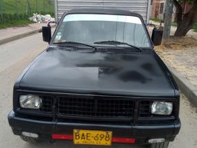 Chevrolet Luv Furgón
