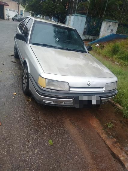 Renault 21 Gtx