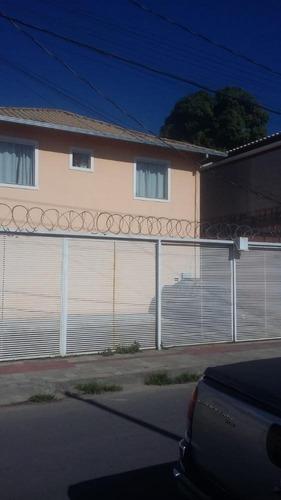 Imagem 1 de 11 de Casa Duplex À Venda, 2 Quartos, 1 Vaga, Piratininga (venda Nova) - Belo Horizonte/mg - 1615