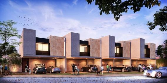 Casa En Privada, 2 Recamaras Con Alberca En Santa Gertrudis