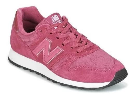 Zapatillas New Balance Wl373 Mujer N10190020 On