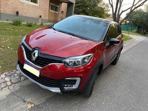Renault Captur 2017 2.0 Intens
