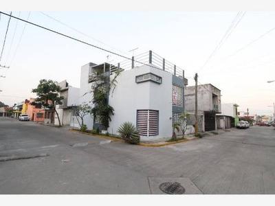Casa Sola En Venta Miguel Hidalgo 2da Secc