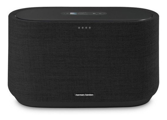 Harman Kardon Citation 300 Preto
