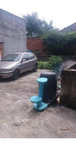 Imagem 1 de 3 de Terreno À Venda, 105 M² Por R$ 120.000 - Jacarepaguá. - Te0015