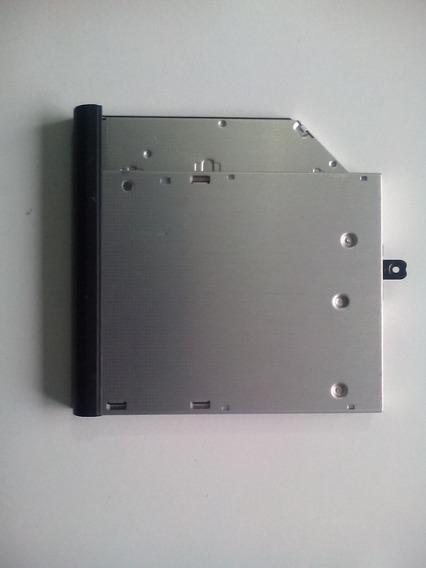 Dvd/cd Ide P/ Notebook Lenovo E420 - Modelo Ds 8a55h