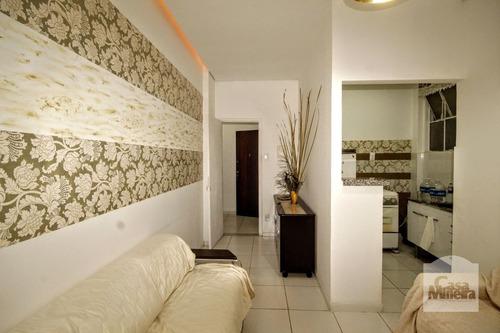 Imagem 1 de 15 de Apartamento À Venda No Centro - Código 277034 - 277034