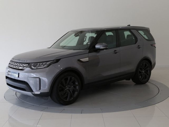 Land Rover Discovery Td6 Hse 3.0, Eur1018