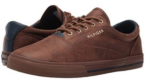 Tommy Hilfiger Phelipo 2 Tenis Sneaker Para Hombre
