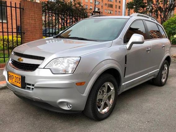 Chevrolet Captiva Sport Platinum 4x4 3000