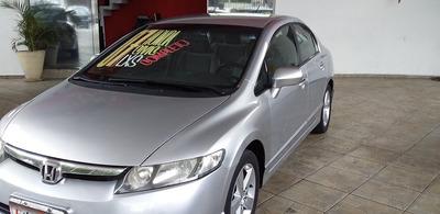 Honda Civic 1.8 Lxs