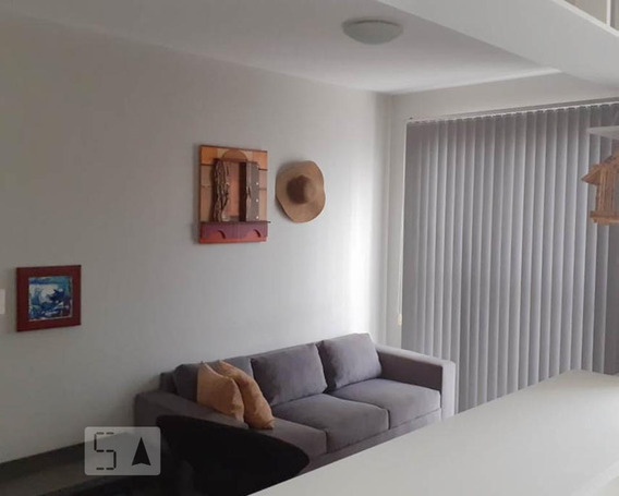 Apartamento Para Aluguel - Parque Da Fonte, 2 Quartos, 53 - 893055410