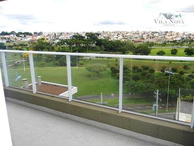 Apartamento Residencial À Venda, Vila Almeida, Indaiatuba. - Ap2267
