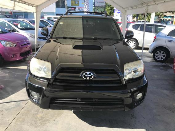 Toyota 4runner Límite 2008