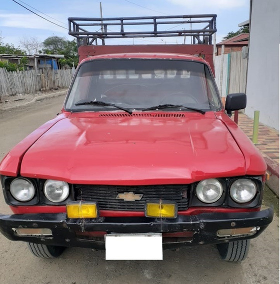Chevrolet Luv 1600 Cs