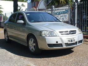 Chevrolet Astra Gl 2.0 Nafta 5 Puertas Champagne 2005