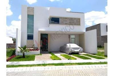 Casa En Venta Al Sur De La Ciudad, Reserva San Nicolás