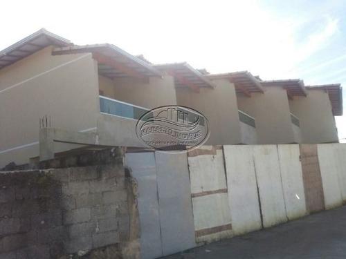 Sobrado Em Condomínio Em Praia Grande Sp.