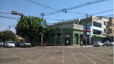 Prédio Para Alugar No Bairro Centro Em Campo Grande - Ms. - Sv19-8451