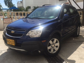Chevrolet Captiva Sport 2.4 Aut