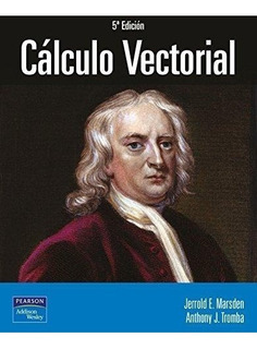 Cálculo Vectorial - 5/ed - Marsden / Tromba