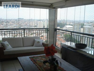 Apartamento Jardim Avelino - São Paulo - Ref: 422800